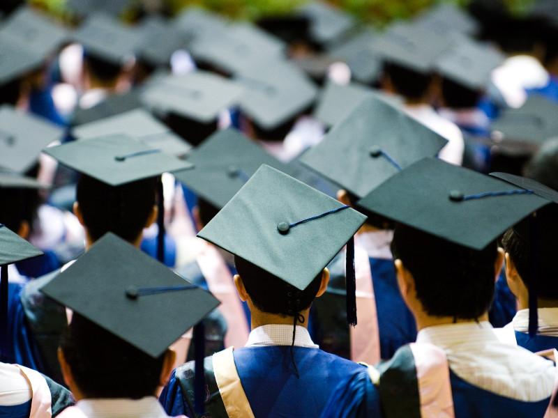 Dream Shuttles Graduation